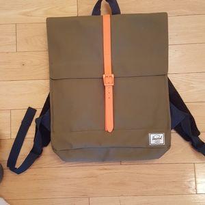 Herschel laptop backpack NWT